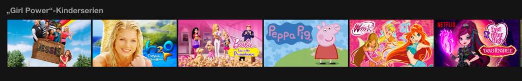 Netflix Cheating und Trolling II