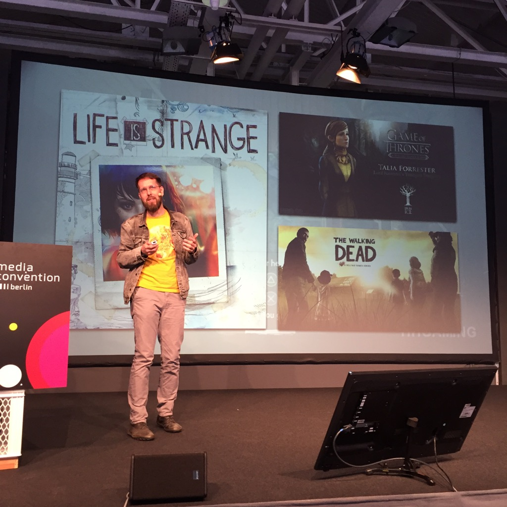 rpTEN Marcus Richter What's in a game