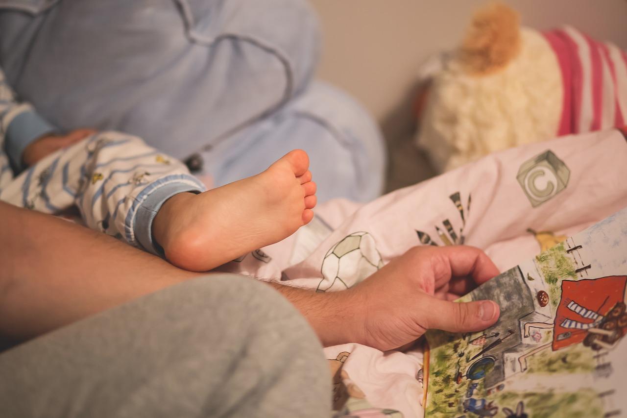Betriebswirtschaftlich maximierte Elternschaft   Das Nuf Advanced