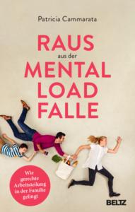 Cover Raus aus der Mental Load Falle