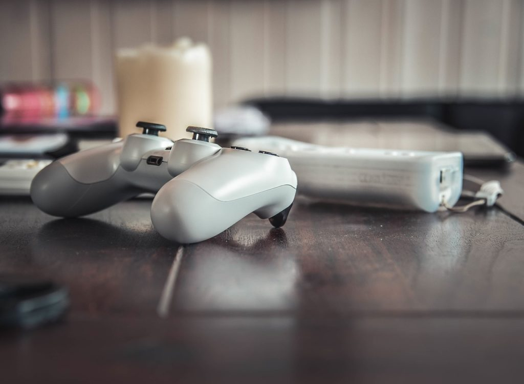 Computerspiele und Elternängste