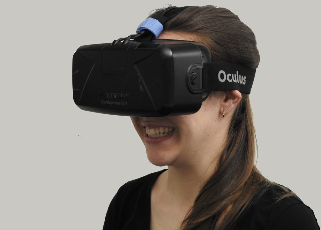 Virtual Reality Augmented Reality