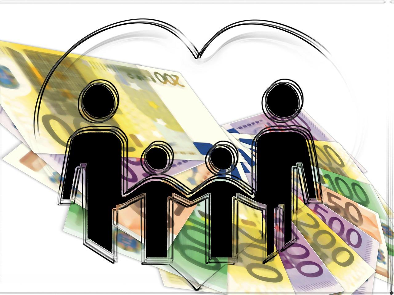 Hauskauf trennung unverheiratet