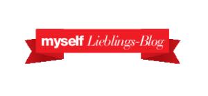 myself Lieblingsblog Logo
