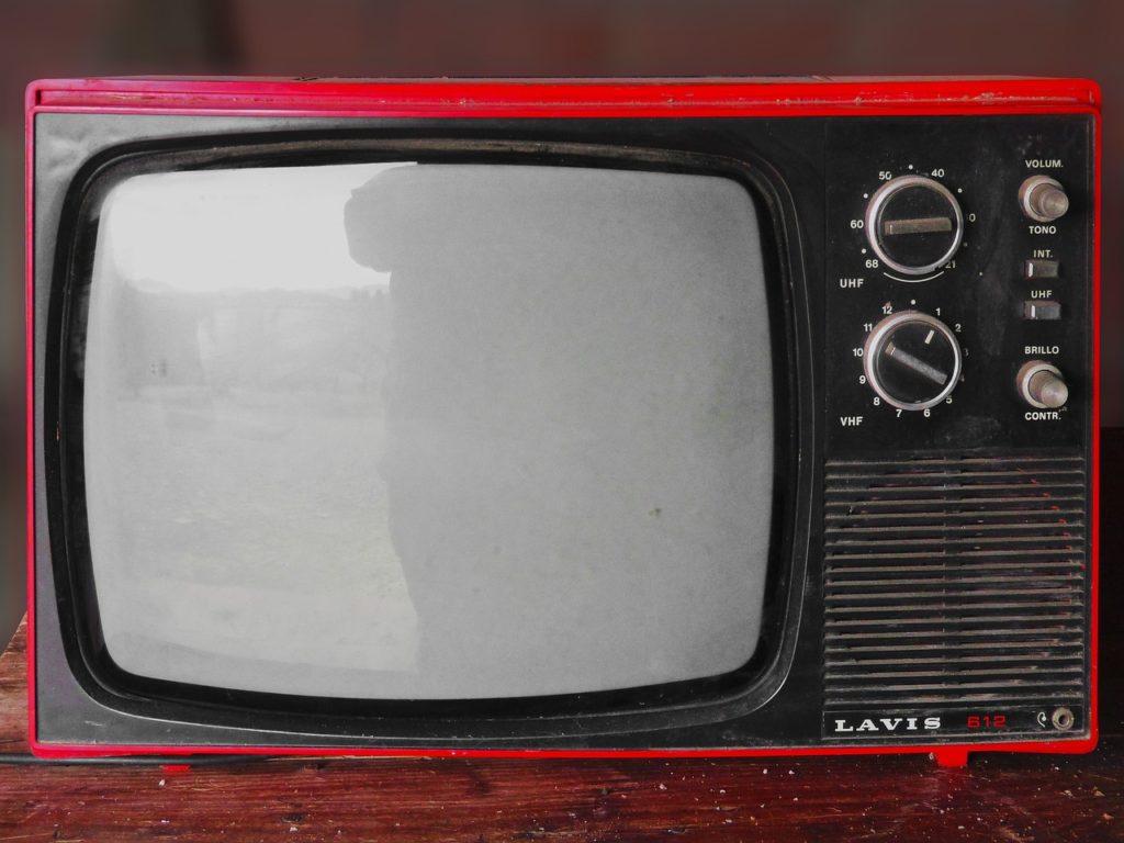 Fernsehen analog